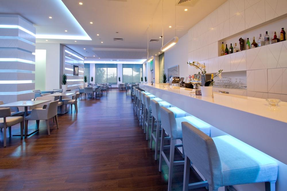 Zypern Agia Napa Nestor Hotel Bar