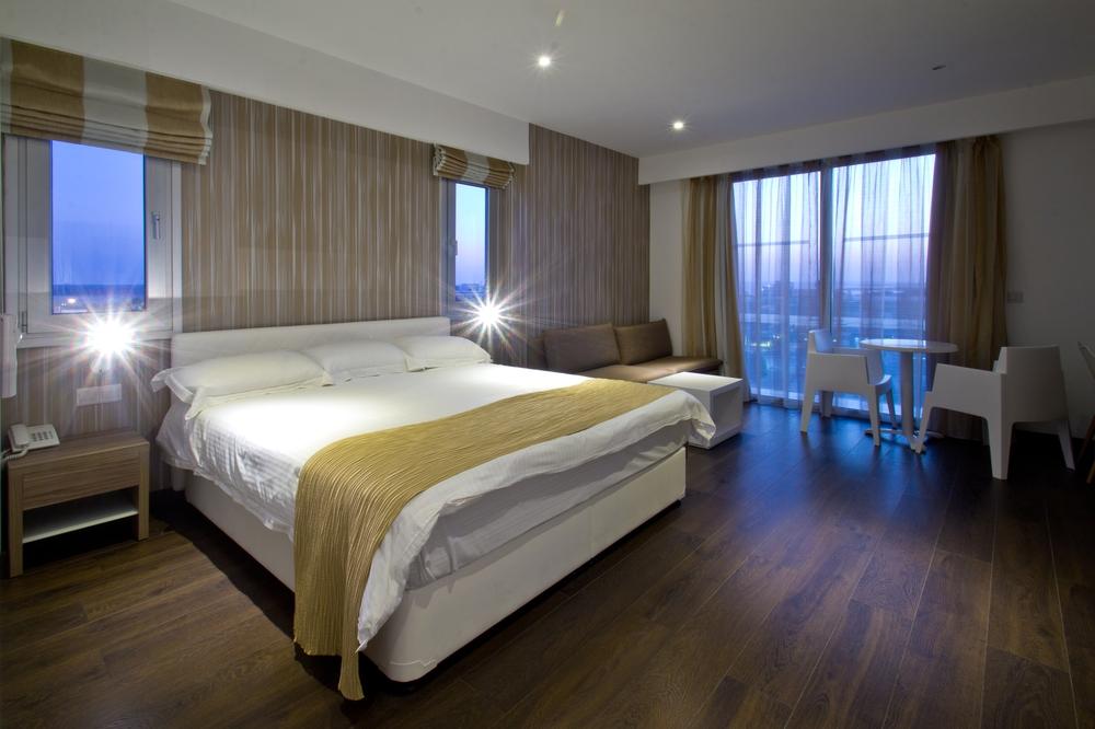 Zypern Agia Napa Nestor Hotel Zimmer Junior Suite